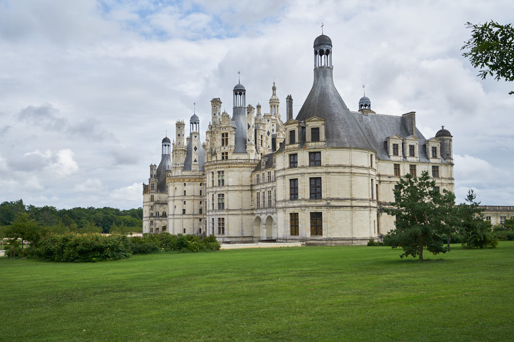 Loire Valley Guide | Plan your visit to the Chateaux of the